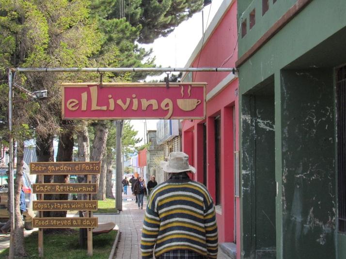 JH 'el Living'