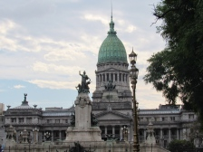 Congressional Palace Buenos Aires 2
