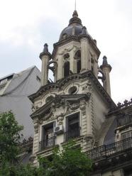 Buenos Aires architecture