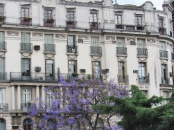 Buenos Aires buildings 5