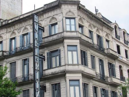 Hotel Ritz, Buenos Aires