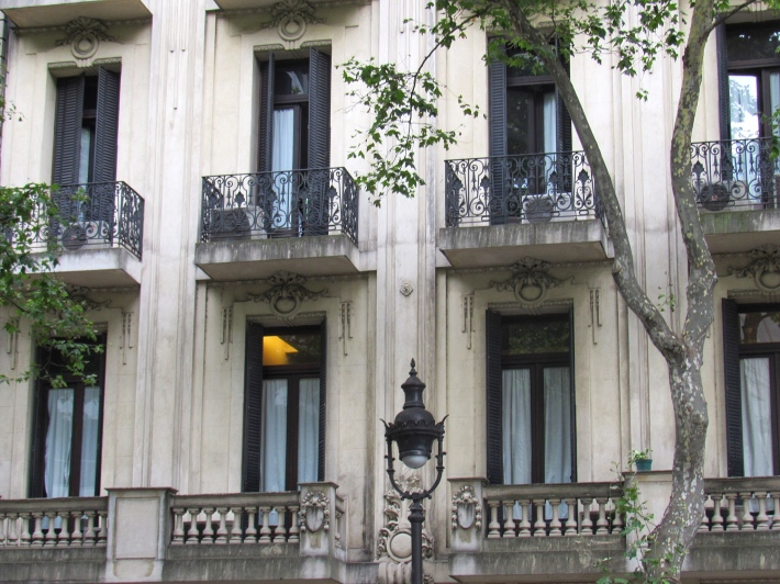 Buenos Aires buildings 4