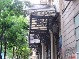 Ironwork Buenos Aires 2