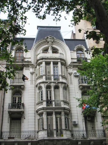 Buenos Aires buildings 3