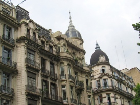 Buenos Aires buildings 2