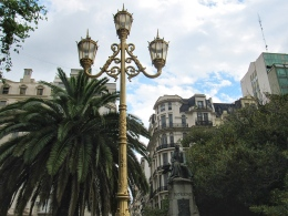 Buenos Aires buildings 1