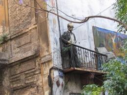 San Telmo street art 2