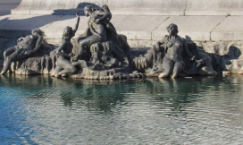 Fountain 2 Buenos Aires