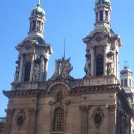 Church, Buenos Aires