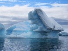 Another iceberg