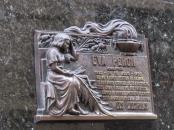 Eva Peron mausoleum 2
