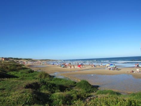 Punta del Diablo beach 2