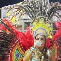 Carnaval in Encarnacion 1