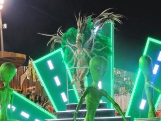 Carnaval in Encarnacion 2