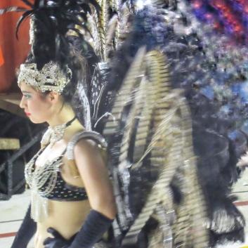 Carnaval in Encarnacion 4