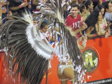 Carnaval in Encarnacion 6