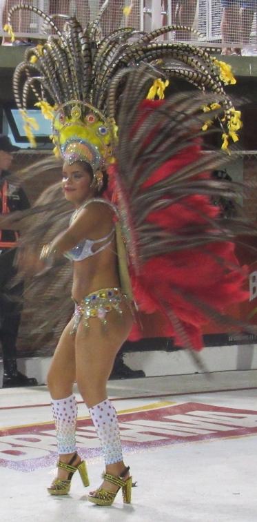 Carnaval in Encarnacion 5