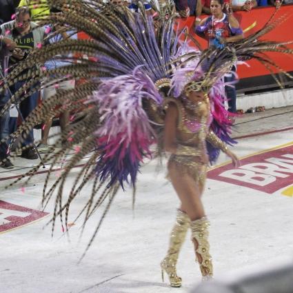 Carnaval in Encarnacion 7