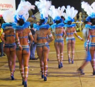 Carnaval in Encarnacion 8