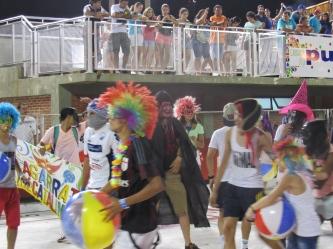 Carnaval in Encarnacion 11