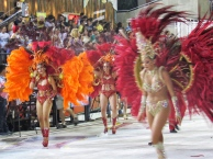 Carnaval in Encarnacion 13