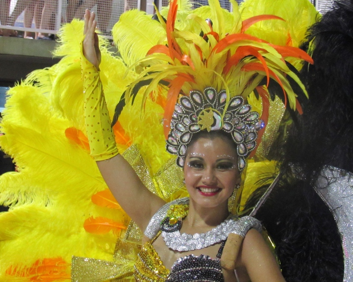 Carnaval in Encarnacion 15