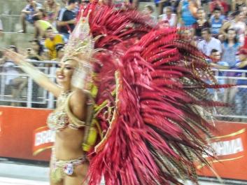 Carnaval in Encarnacion 16