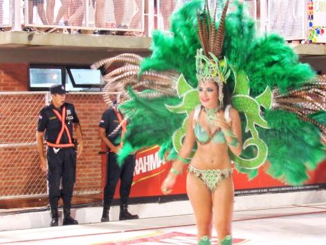 Carnaval in Encarnacion 17