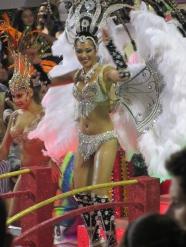 Carnaval in Encarnacion 18