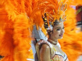 Carnaval in Encarnacion 20