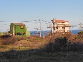 Punta del Diablo cabins