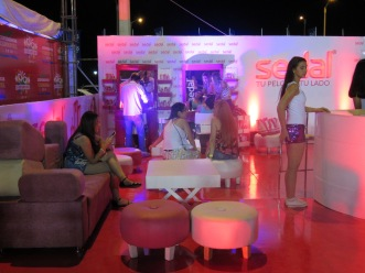 Carnaval hair salon Encarnacion