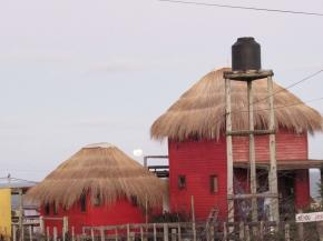 Punta del Diablo cabins 2