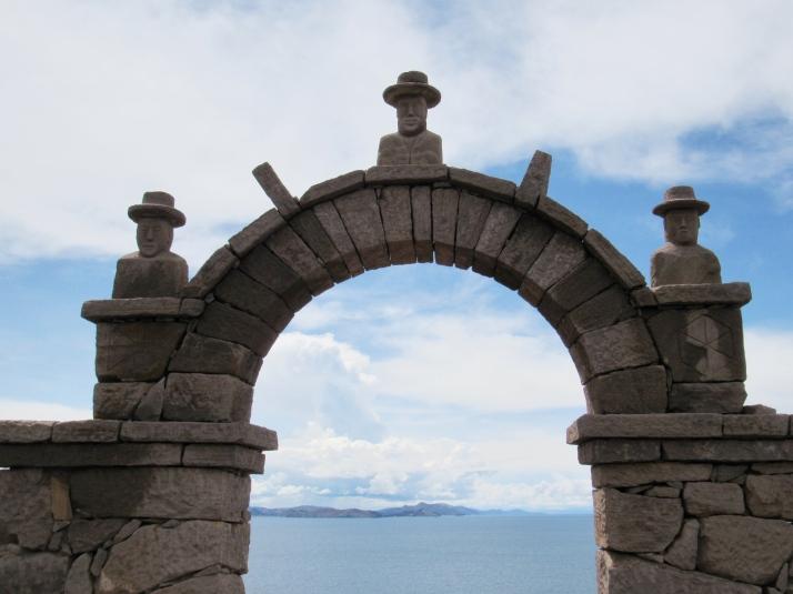 Taquile Island Lake Titicaca 6
