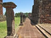 Jesuit ruins Trinidad 1