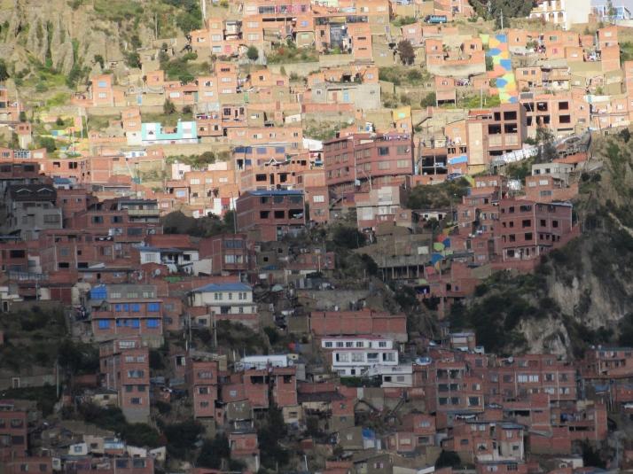 La Paz buildings 1