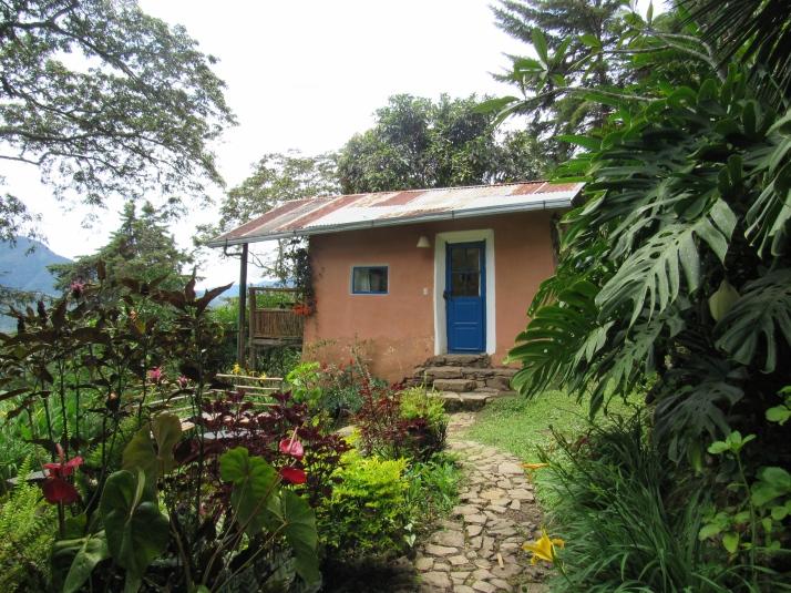 Nectar cottage at Sol Y Luna